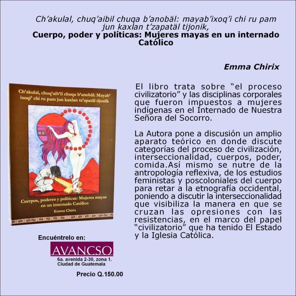 Libro Emma 2